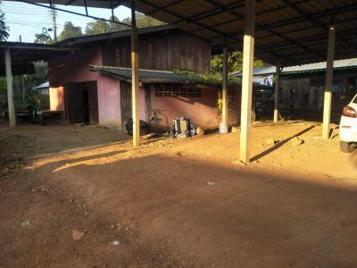 บ้านพร้อมที่ดิน 550000 แม่ฮ่องสอน เมืองแม่ฮ่องสอน ผาบ่อง